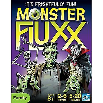 Alderac Entertainment Group Monster Fluxx Gra karciana