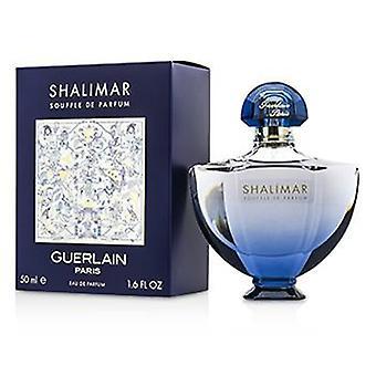 Guerlain Shalimar Souffle De Parfum Eau De Parfum Spray - 50ml / 1.6 oz