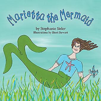 Marietta the Mermaid