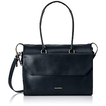 Royal Republiq Empress Day - Donna Schwarz Shoulder Bags (Black) 14x28x35 cm (B x H T)