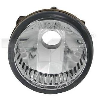 Right Driver Side Fog Lamp voor Subaru FORESTER 2005-2008