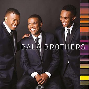 Bala Brothers - Bala Brothers [CD] USA import