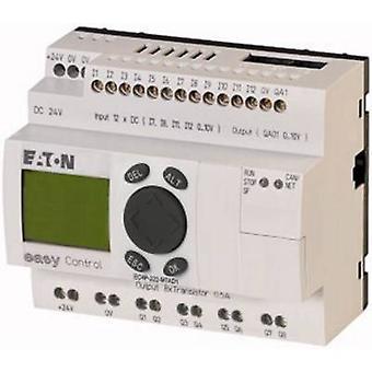 Eaton EC4P-222-MTAD1 PLC controller 106403 24 V DC