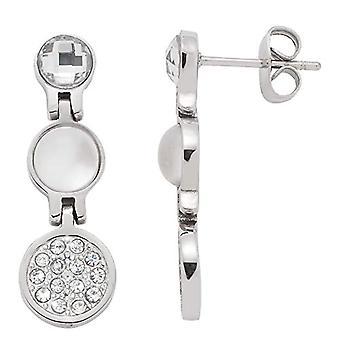 JEWELS BY LEONARDO Stainless Steel Women's stud earrings - 16512