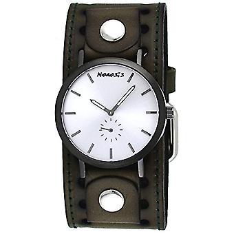 Nemesis Clock Man Ref. CN222B