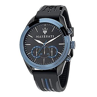 Maserati Watch Man Ref. R8871612006