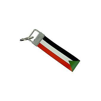 Door Cles Keys Car Motorcycle Band Fabric Flag House Tuning Sudan