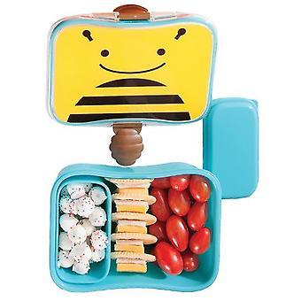 Lunchbox Skip Hop Zoo Bi