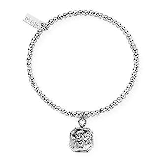 Chlobo Cute Charm OM Bracelet SBCC627