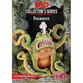 Froghemoth d & d collector ' s serie Classic miniatuur