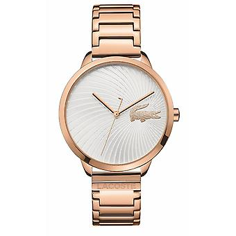 Lacoste 2001060 Women's Lexi Rose Gold Tone Wristwatch
