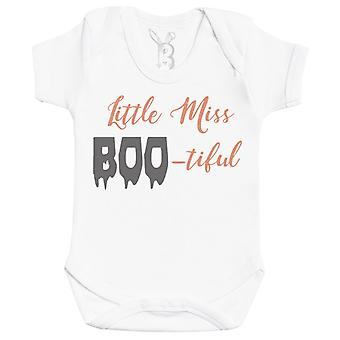 Little Miss Boo-tiful Baby Bodysuit