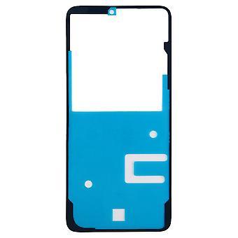 Tilbage kabinet Cover sæt udskiftning udskiftning lim til Huawei Honor 8X tilbehør udskiftning lim