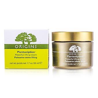 Origins Plantscription Powerful Lifting Cream - 50ml/1.7oz