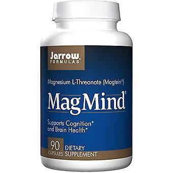 MagMind (90 kapslar)-Jarrow formler
