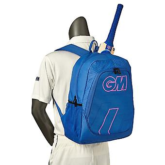 Gunn & Moore 2020 Autograph Cricket Backpack Rucksack Bag Blue