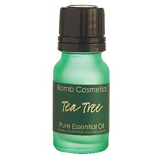 Bomb Cosmetics Essential Oil - Tea Tree