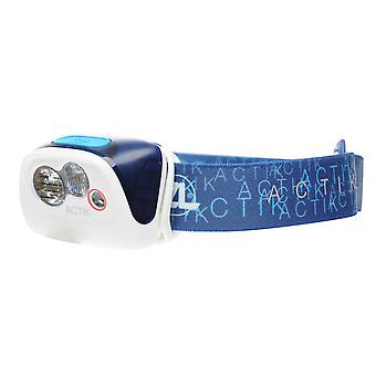 Petzl Unisex Actik Lamp Head Torch Sports Outdoor Lightweight