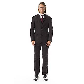 Costume Marron Byblos homme