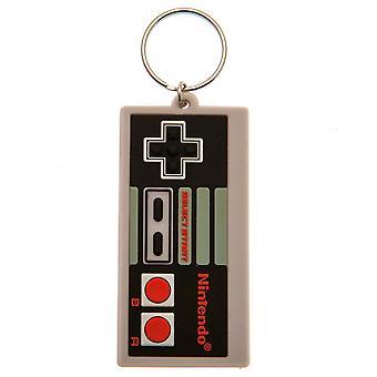 Controlador de Nintendo chaveiro