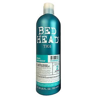 Tigi seng hoved urban anti dotes opsving hår shampoo 25,36 ounce