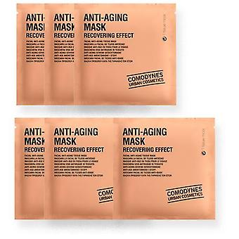 Comodynes Anti-Aging Mask Recovering Effect