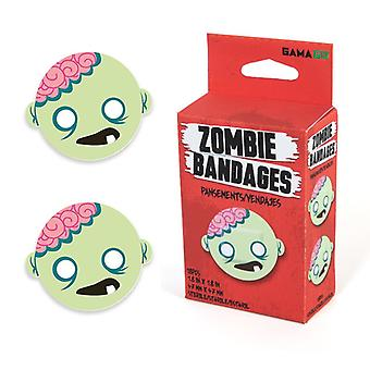 Bandages de zombie