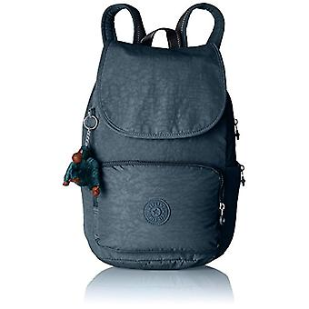 Kipling Cayenne - Backpacks Woman Gr n (Deep Emerald C) 27x37x19.5 cm (B x H T)