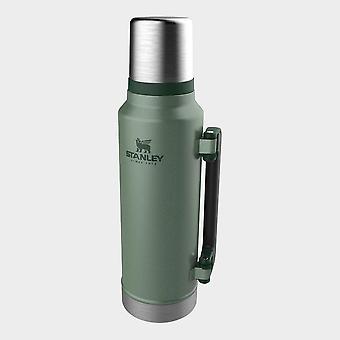 Nieuwe Stanley Classic Running Fietsen hydratatie 1.4 L vacuüm fles groen