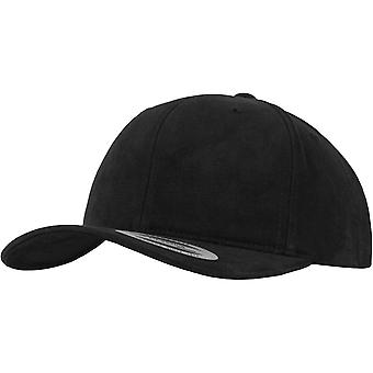 Flexfit by Yupoong Mens Brushed Cotton Twill Baseball Cap