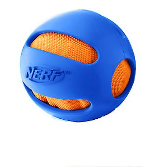 Nerf Dog Crunchable Ball Checker (Dogs , Toys & Sport , Aquatic Toys)