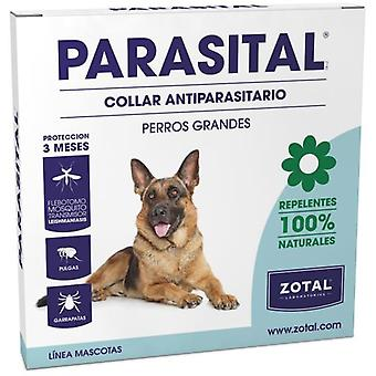 Zotal Parasital Collar for large dogs
