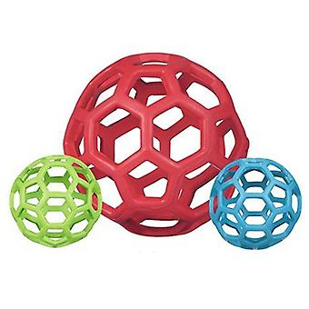 Chuckit Jw Ball With Holes (Dogs , Toys & Sport , Balls)