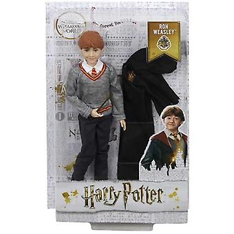 Harry Potter-Ron Weasley dukke, 27 cm