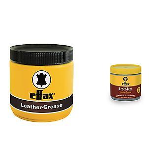Effax Leather Grease Horse Liquid