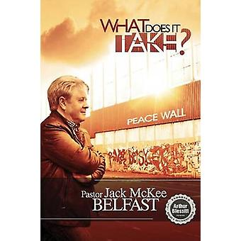 What does it take by McKee & Jack