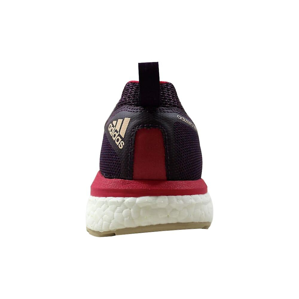Adidas Adizero Tempo 9 W Red Night/Icey Pink BA8239 Women's