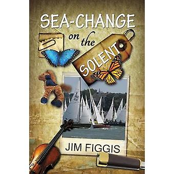 SeaChange on the Solent by Figgis & Jim