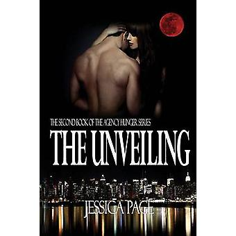 The Unveiling by Page & Jessica