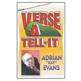 VerseATellIt by Evans & Adrian Ray