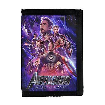 Avengers Endgame Lommebok