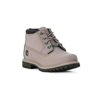 Timberland Nellie Chukka A24M2K uniwersalne zimowe buty damskie