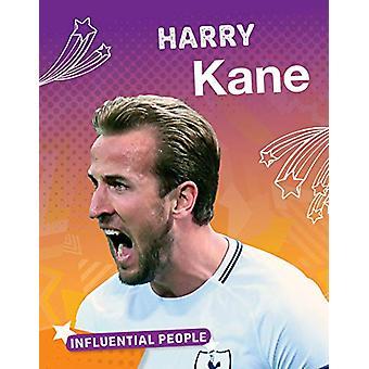 Harry Kane by Ben Hubbard - 9781474777131 Book