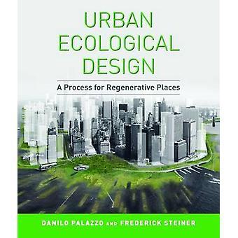 Urban Ecological Design - Un processo per i luoghi rigenerativi (2o) di D