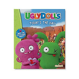 Ugly Dolls - Today's the Day! - 9781913110147 Book