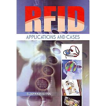 RFID - Applications and Cases by S. Jaya Krishna - 9788131404188 Book