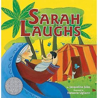 Sarah Laughs by Jacqueline Jules - 9780822599340 Book
