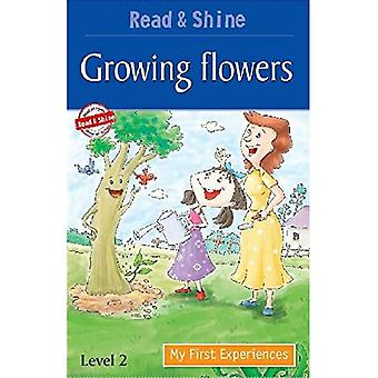 GROWING FLOWERS