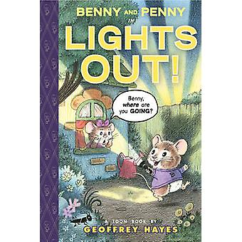 Benny and Penny - Lights Out  by Geoffrey Hayes - Geoffrey Hayes - 978