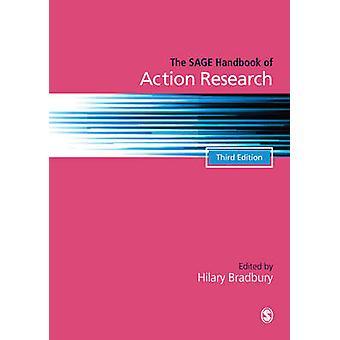 SAGE handbok för åtgärder forskning av Hilary BradburyHuan
